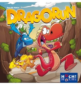 HUCH! Dragorun [multilingue]