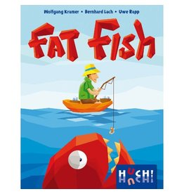 HUCH! Fat Fish [multilingue]