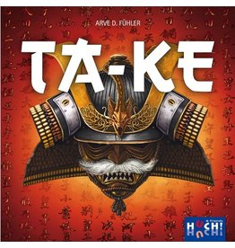 HUCH! Ta-Ke [multilingue]