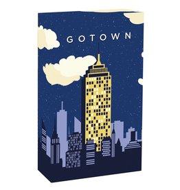 Helvetiq GoTown [multilingue]