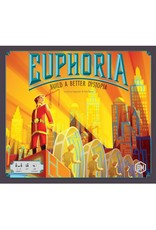 Stonemaier Games Euphoria [anglais]