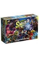 Iello Smash Up : La grosse boîte pour Geek [français]