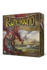 Fantasy Flight Games Runebound - 3e édition [français]