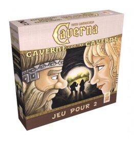 Funforge Caverna - Caverne contre Caverne [français]