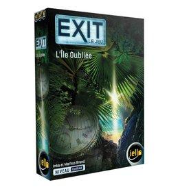 Iello Exit - L'île oubliée [français]