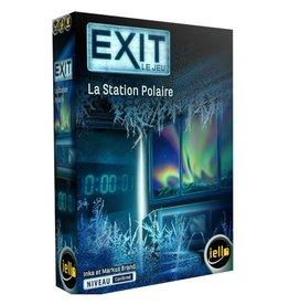 Iello Exit - La station polaire [français]