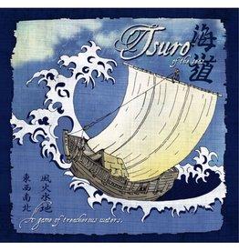 Calliope Games Tsuro fo the Seas [multilingue]
