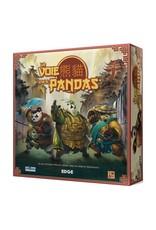 EDGE Voie des Pandas (la) [français]