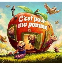 MJ Games C'est pour ma pomme [français]