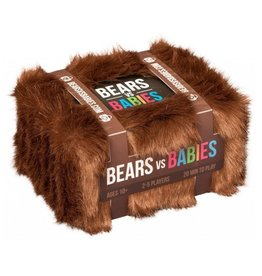 Asmodee Bears vs Babies [français]