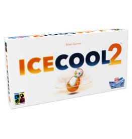 Brain Games Icecool 2 [multilingue]