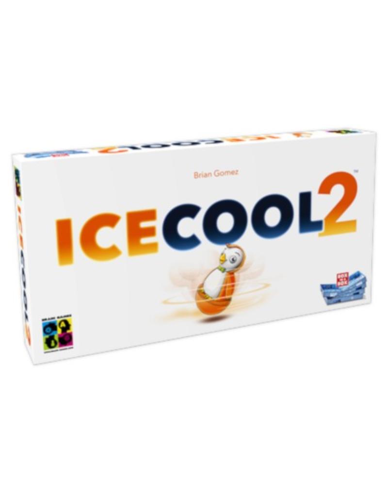 Brain Games Icecool 2 [multilingue]