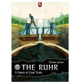 Capstone Games Ruhr (the) - A Story of Coal Trade [anglais]