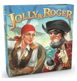 Oya Jolly & Roger [français]