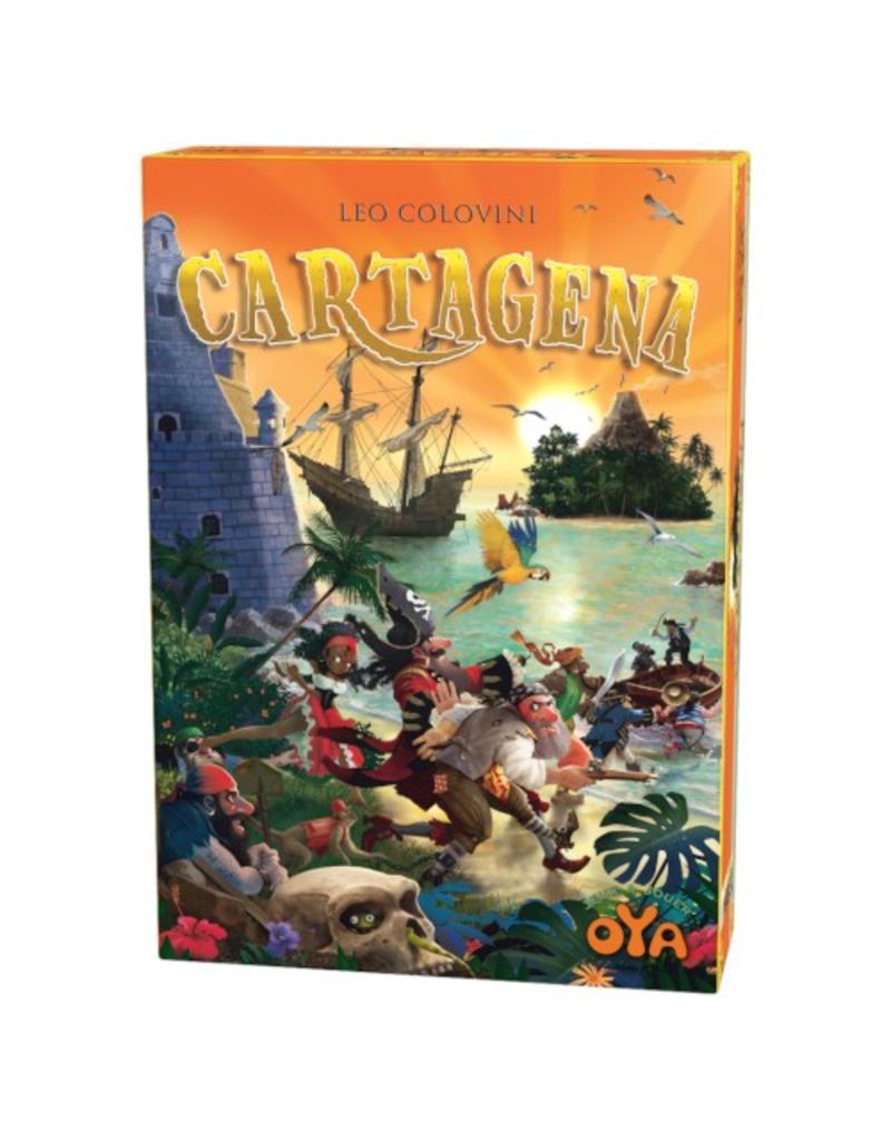Oya Cartagena [français]