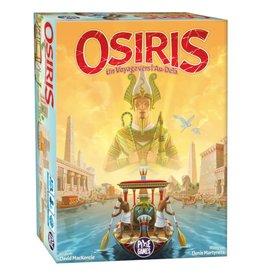 Pixie Games Osiris [français]