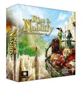 Pixie Games Rise to Nobility [français]