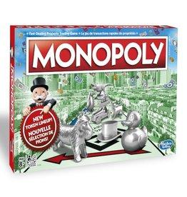 Hasbro Games Monopoly [multilingue]