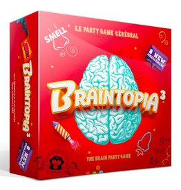 Captain Macaque Braintopia 3 [français]
