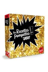 Scorpion Masqué Recettes Pompettes (les) - le jeu [français]
