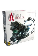 Matagot Alien Artifacts [français]