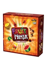 Lucky Duck Games Fruit Ninja - Combo Party [multilingue]