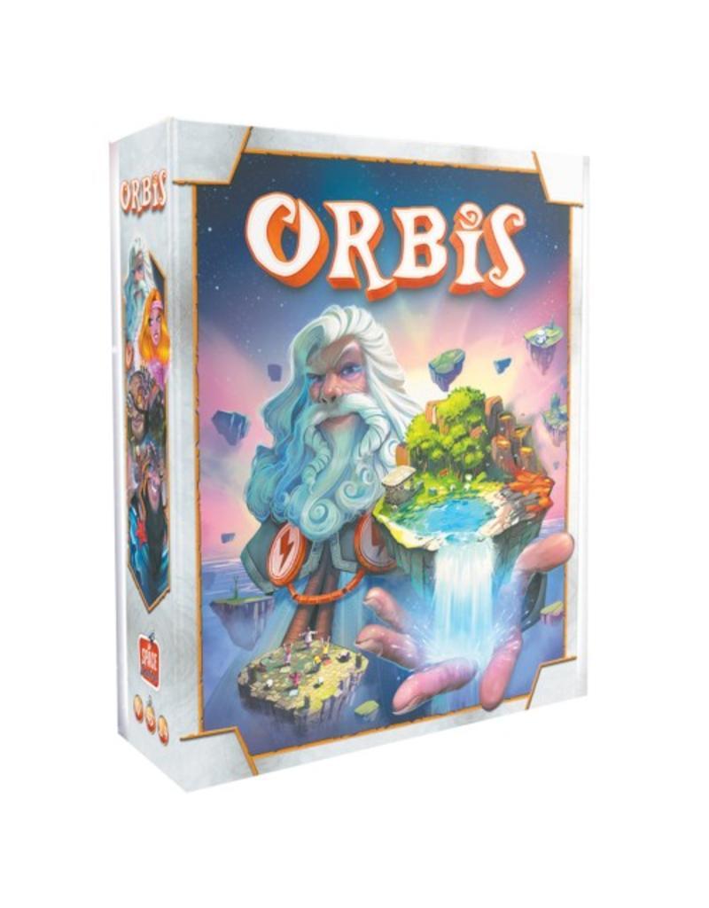 Space Cowboys Orbis [multilingue]
