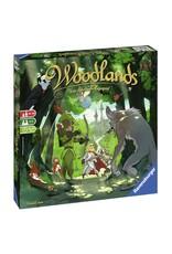 Ravensburger Woodlands [anglais]