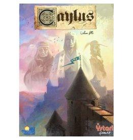 Rio Grande Games Caylus [anglais]