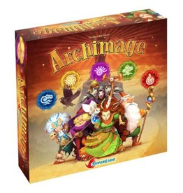 OriGames Archimage [français]