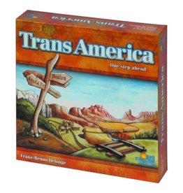 Rio Grande Games Trans America [anglais]
