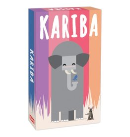 Helvetiq Kariba [multilingue]