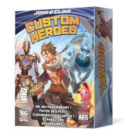 AEG Custom Heroes [français]
