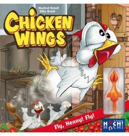 HUCH! Chicken Wings [multilingue]