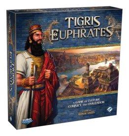 Fantasy Flight Games Tigris & Euphrates [anglais]