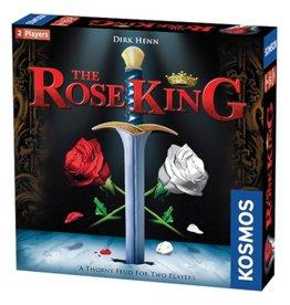 Kosmos Rose King (the) [anglais]