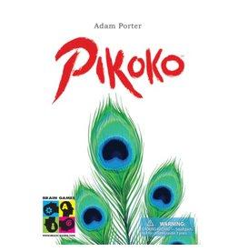 Brain Games Pikoko [multilingue]