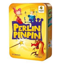 Gamewright Perlin Pinpin [français]