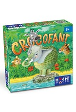 HUCH! Crocofant [multilingue]