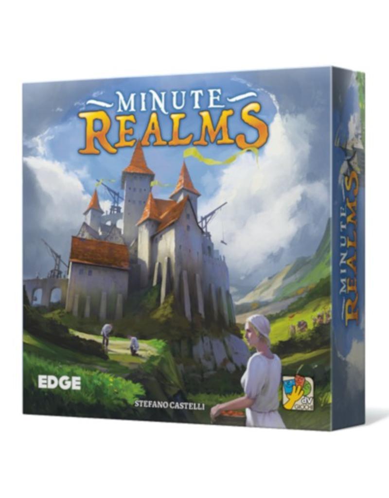 EDGE Minute Realms [français]