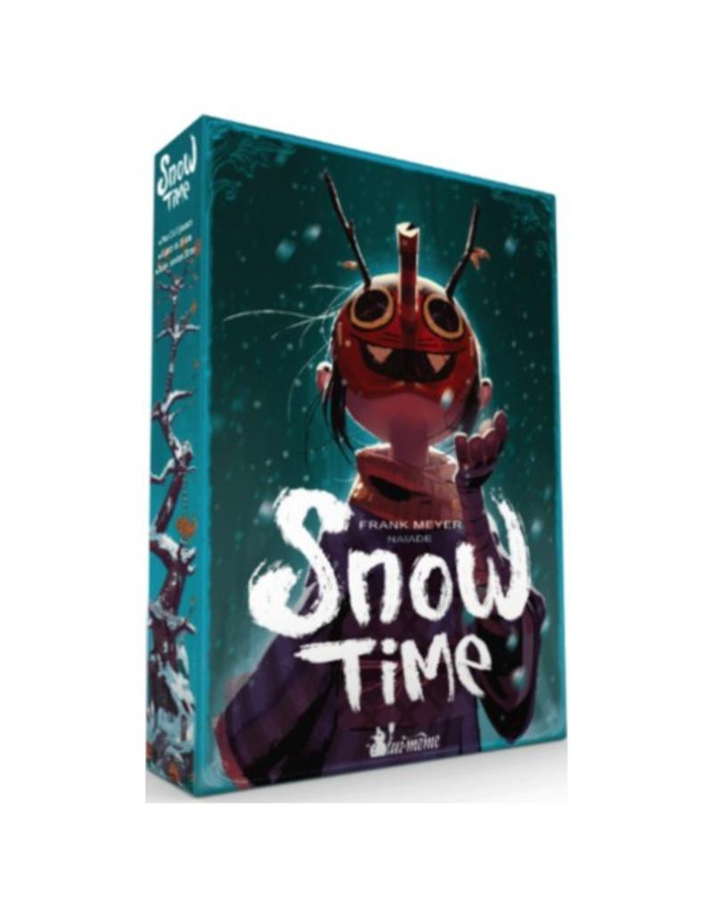 Lui-même Snow Time [francais]