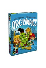 Brain Games Orc-Lympics [multilingue]