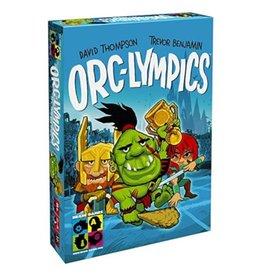 Brain Games Orc-Lympics [multilingue]