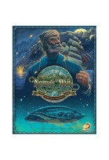 Victory Point Games Nemo's War (second edition) [anglais]