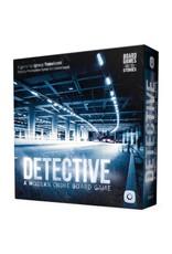 Portal Games Detective - A Modern Crime [anglais]