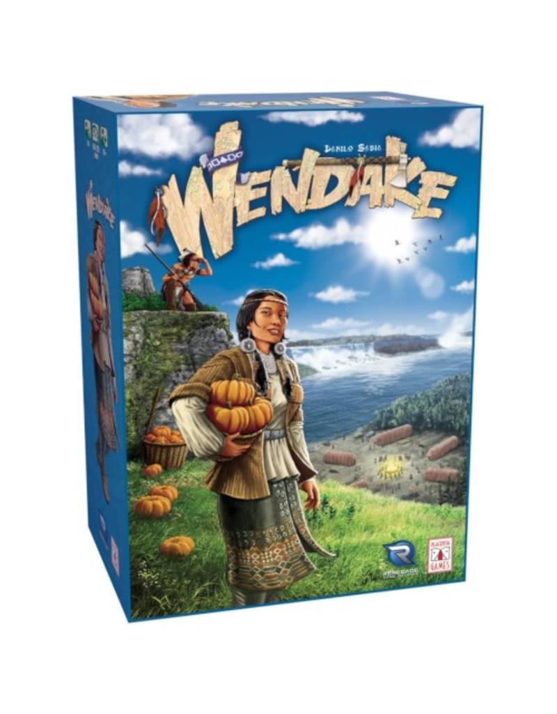 Renegade Game Studios Wendake [anglais]