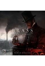 Roxley Brass - Lancashire [anglais]