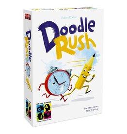 Brain Games Doodle Rush [français]