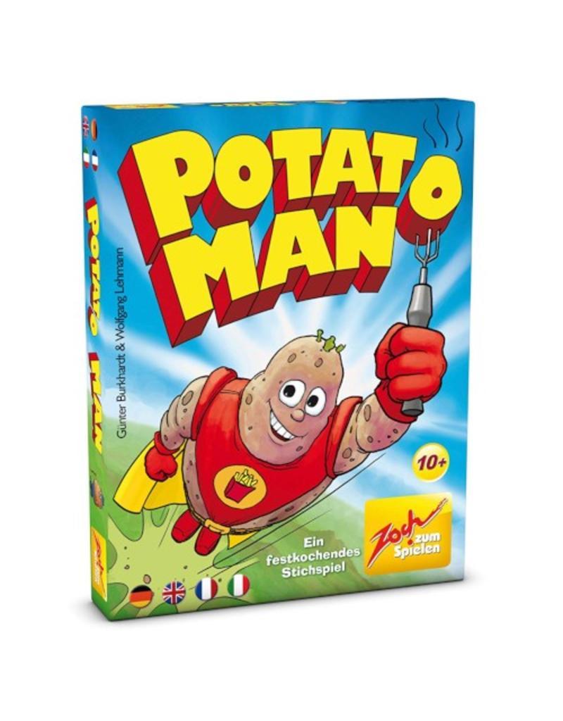 Zoch Zum Spielen Potato Man [multilingue]