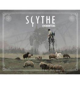 Stonemaier Games Scythe : Encounters [anglais]